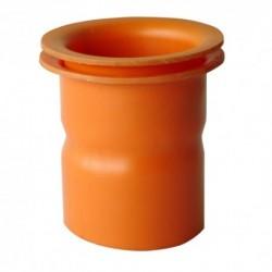 Salida Caja PVC conduit