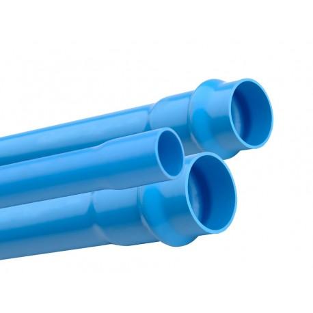 Tubo Presión PN 6 X 6 MTS