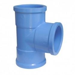Tee PVC Cementar