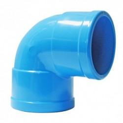 Codo PVC 90° Cementar