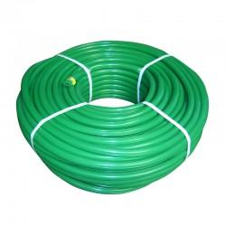 "Manguera 3/4"" Extra Verde"
