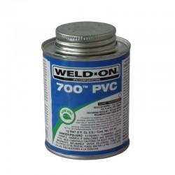 Adhesivo PVC 700 Secado Rápido Viscosidad Regular 237 ml