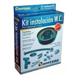 Kit Instalacion WC