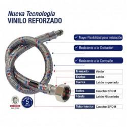 """Unión Rápida Premium HE 3/4"""""""
