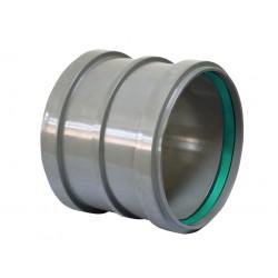 Copla Colector con Anillo Verde SN-4 Conformado