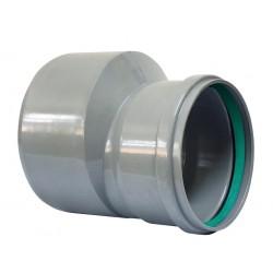 Reducción Colector con Anillo Verde SN-4