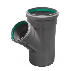 Vee Colector con Anillo Verde SN-4