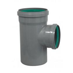 Tee Colector con Anillo Verde SN-4
