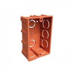 Caja eléctrica estándar